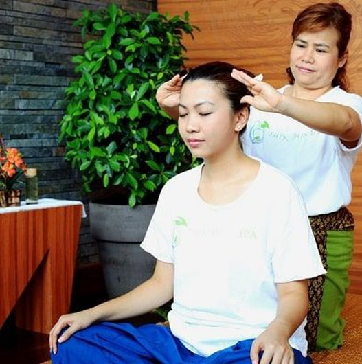 Deluxe with Thai Massage package  เราเที่ยวด้วยกัน   ジャスミンシティーホテル バンコク